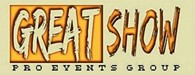 """GREAT SHOW"" Pro Events Group"