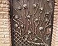 Кованные изделия «Соломон»