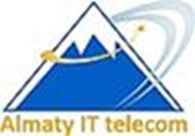 "ТОО ""Almaty It telecom"""