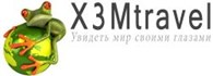 X3Mtravel