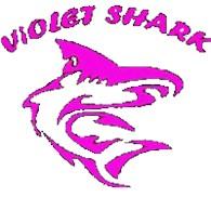 "Тату Салон ""Violet Shark"""
