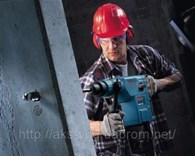 Аренда строительного инструмента Bosch