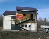 Гостиница в Заворонежском