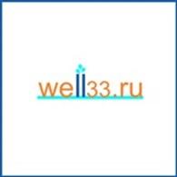 """Well33"" Ковров"