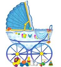 """""""Ремонт детских колясок и товаров для детей"""""""