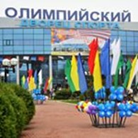 """Олимпийский"""