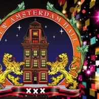 New Amsterdam Hall