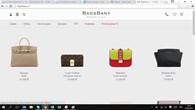 Интернет-магазин BagsBany