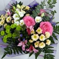 Цветы в Подольске