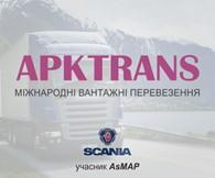 """ООО компания """"APKTRANS"""""""