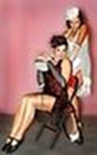 Шоу-балет «Кабриолет»