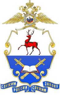 «Нижегородская академия Министерства внутренних дел Российской Федерации»
