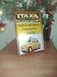 Taxiintime