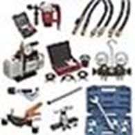 Медная труба, вакуумные насосы, весы заправочные, манометрические коллекторы, вальцовки, кримперы