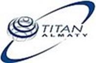 Общество с ограниченной ответственностью ТОО Титан-Алматы