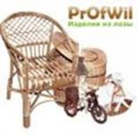 """Плетеная мебель""""Profwil"""", ООО"""