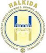 Общество с ограниченной ответственностью Halkida LLC