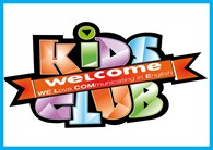 """Kids Club Welcome"""