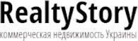 RealtyStory - сайт коммерческой недвижимости в Украине
