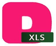 Drivery XLS