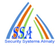 Security Systems Almaty