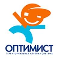 """Территориальная клубная система """"Оптимист"""""""