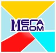 Натяжные потолки «МегаДом»
