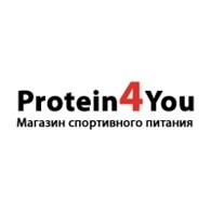"""Интернет-магазин """"Protein4you"""""""