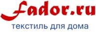 Интернет-магазин Fador.ru