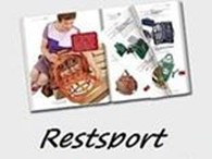 """Интернет-магазин """"RestSport"""""""