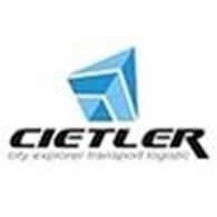 Субъект предпринимательской деятельности Транспортная компания «CIETLER»