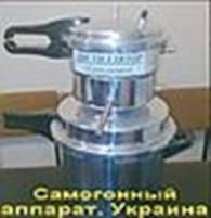 ЧП Самогонный аппарат