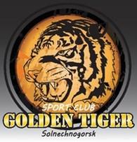"""Спортивный клуб """"Golden Tiger"""""""
