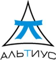"""""""Альтиус"""""""