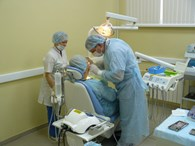 """Стоматологическая клиника """"Мастерская улыбок"""""""