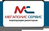 """Агентство недвижимости """"Мегаполис-Cервис"""""""
