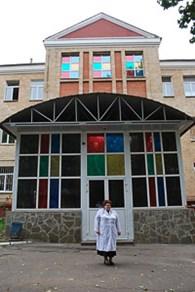 """""""Подольская детская городская больница"""""""