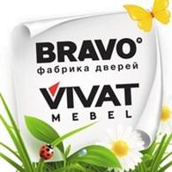 """Склад фабрики мебели """"VIVAT"""""""