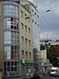 "бизнес-центр ""РИТМ"""