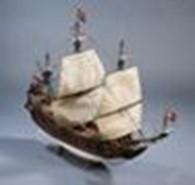 Корабельная мастерская «Верфь на столе»
