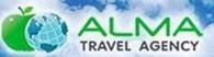 Общество с ограниченной ответственностью Турагентство «Alma Travel Agency»