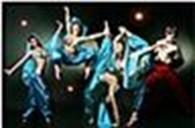 Другая Шоу-балет «DESIRE»