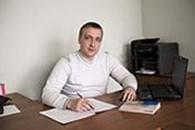 Федоринов Евгений Васильевич
