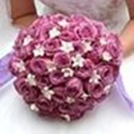 Частное предприятие Студия свадебной флористики Мир цветов