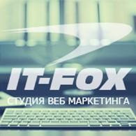 """Веб студия """"IT-Fox"""""""