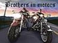 Brothers in motors