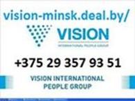 Vision МИНСК