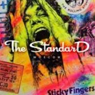 """The Standard Bar"""