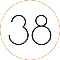 38 Квадратов