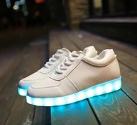 Sneakersled